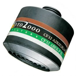 Pro 2000 CF32 A2B2E2K2-P3 Combined Filter